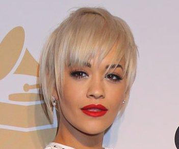 Rita Ora debuts short hair over Grammys weekend