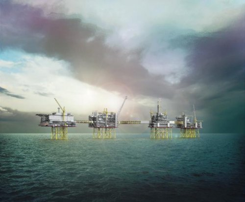Plans evolving for Norway's major oil and gas field