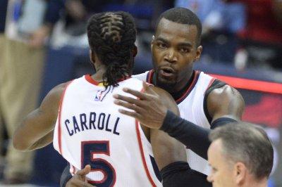 Atlanta Hawks take Brooklyn Nets in game 2