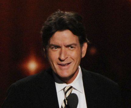 Charlie Sheen's meltdown made dad Martin Sheen feel 'powerless'