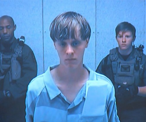 FBI: Flawed background check allowed Dylann Roof to purchase gun
