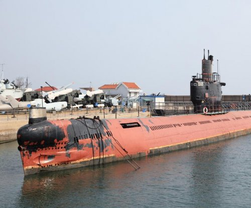 China dispatched nuclear-powered submarine on first combat patrol, report says