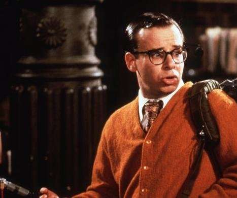 Rick Moranis won't be returning for 'Ghostbusters' reboot