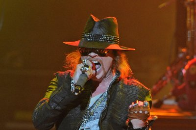 Guns N' Roses announces summer concert tour