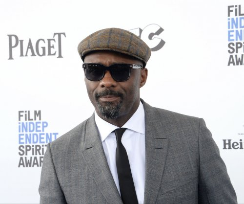 Idris Elba to star in Showtime miniseries 'Guerilla'