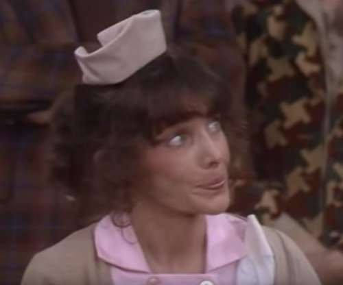 Beth Howland, 'Alice' star, dead at 74