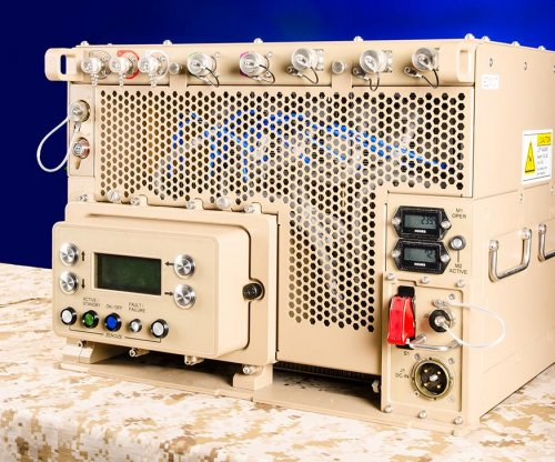 Lockheed Martin to provide counter-IED system for U.S. partner nations