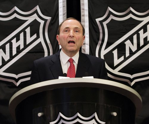 NHL commissioner: Concussion-CTE link isn't established