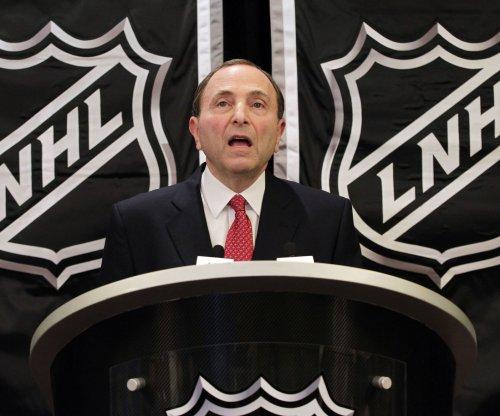 NHL commissioner: Concussion-CTE link isn't established