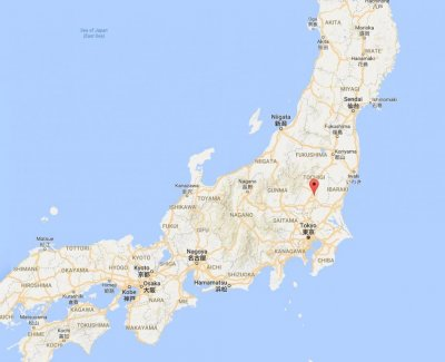 1 dead, 3 hurt in explosions north of Tokyo