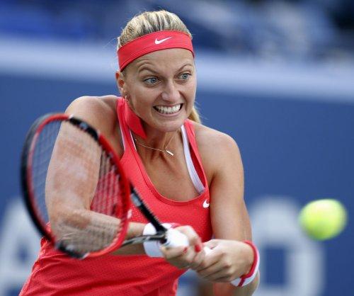 Petra Kvitova released, vows to return to tour