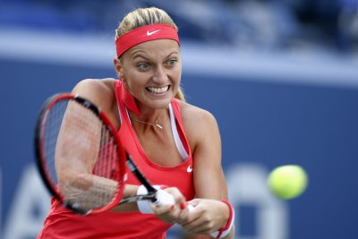 Petra Kvitova released, vows to return to tour