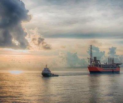 British North Sea target of new drilling plans