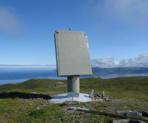 Saab upgrading Norwegian radars under NATO contract