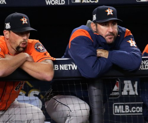 ALCS Game 6: Verlander tasked with saving Astros' season vs. Yankees