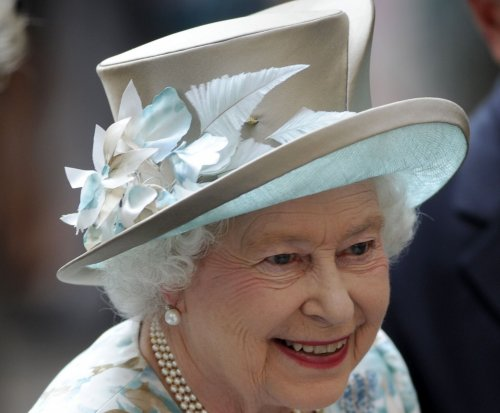 Queen Elizabeth II marks 92 years with celebrity concert