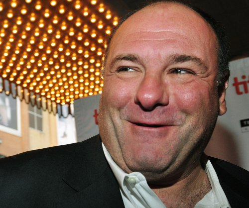 On This Day: James Gandolfini dies in Rome