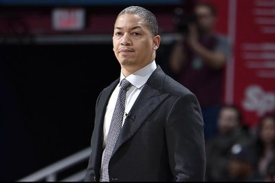 Lue expresses confidence in LeBron-less Cavs
