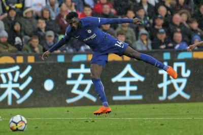 AC Milan acquires Tiemoue Bakayoko on loan from Chelsea