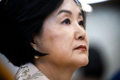 South Korea TV executive suspended for Moon-related news ticker error