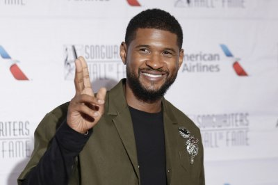 Famous birthdays for Oct. 14: Usher, Ralph Lauren