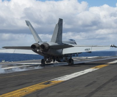GE awarded $51.5M to provide Super Hornet engines