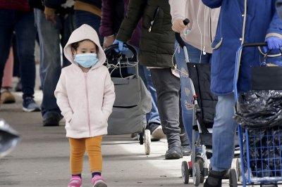 COVID-19 antibodies may tame Kawasaki-like condition in kids