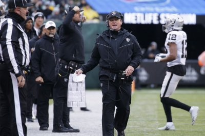 NFL to discipline Raiders, Jon Gruden for repeated COVID-19 violations