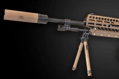 Sig Sauer delivers Next Generation Weapons System prototypes to U.S. Army
