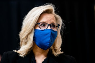 Wyoming GOP Party censures Liz Cheney over impeachment vote
