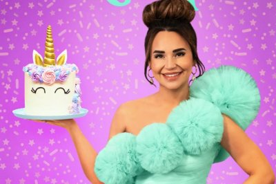 Rosanna Pansino's 'Baketopia' to debut on HBO Max on March 25