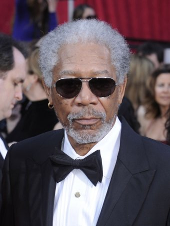 Stars line up for AFI's Freeman tribute