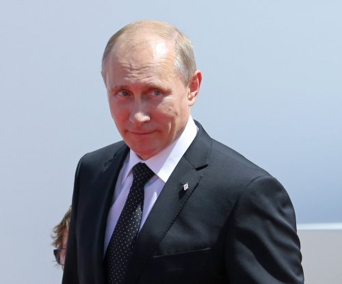 "Putin: Ukrainian army a ""NATO legion"""