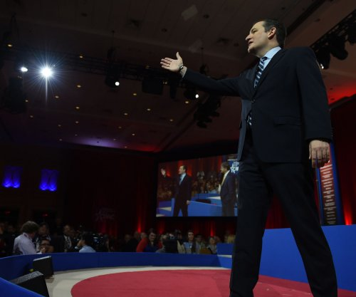 Conservative firebrand Ted Cruz to announce presidential bid