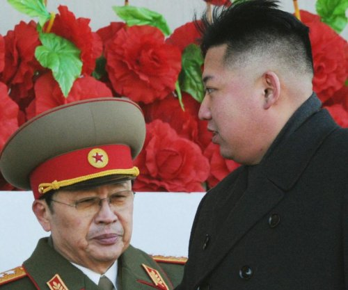North Korea executed 15 high-ranking officials, South Korean intelligence says