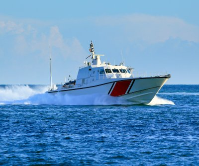Coast Guard searches for missing Florida woman