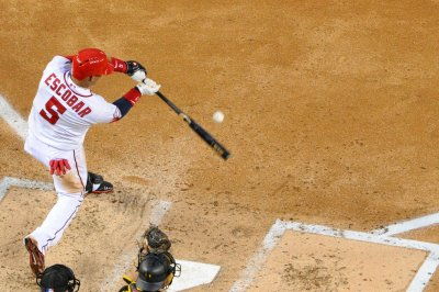 Ross solid as Washington Nationals end Pittsburgh Pirates' winning streak