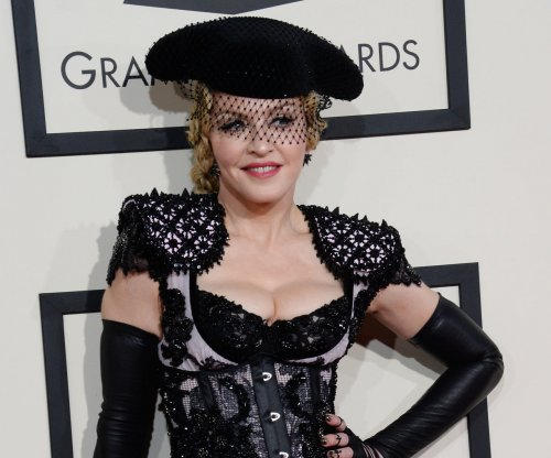 Madonna under fire following two-hour concert delay