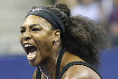 Serena Williams ends drought to win Italian Open