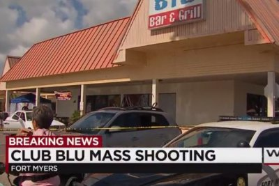 2 dead, 16 injured in shooting outside a Florida nightclub