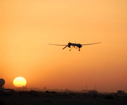 The political role of drone strikes in U.S. grand strategy