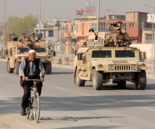 Pair of Taliban bombings in Kabul kill at least 24