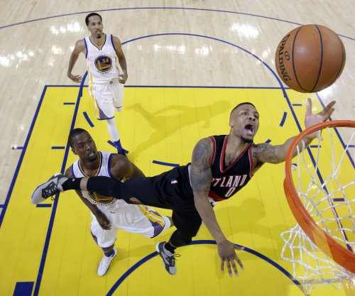 Damian Lillard leads Portland Trail Blazers past Boston Celtics in OT