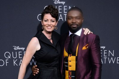 David Oyelowo says 'United Kingdom' love story is 'timely' and 'timeless'