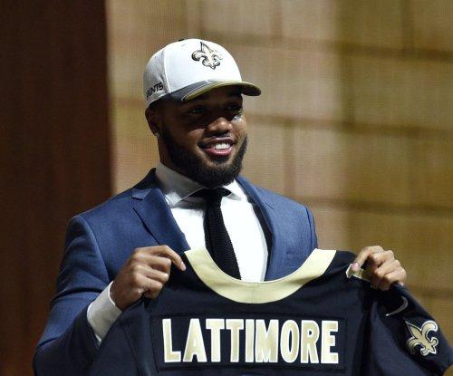 2017 NFL Draft: New Orleans Saints take CB Marshon Lattimore to defend big WRs