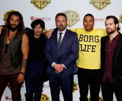 'Aquaman' to take place after 'Justice League' says producer