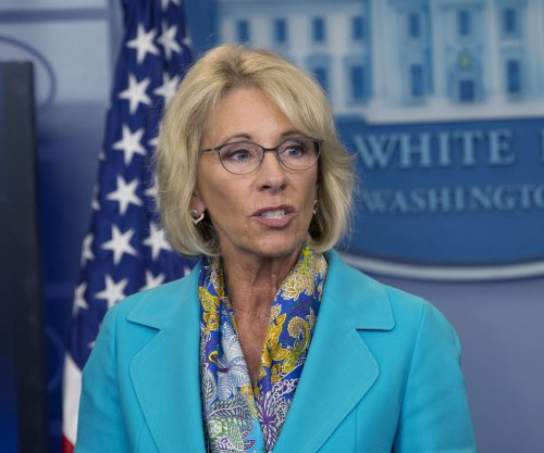 Education Dept. rescinds Obama-era guidelines on school sexual misconduct