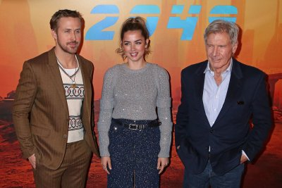 'Blade Runner 2049' tops the North American box office with $31.5M