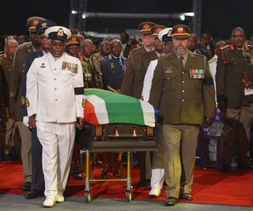 South Africa watchdog: $22M misspent on Nelson Mandela's funeral