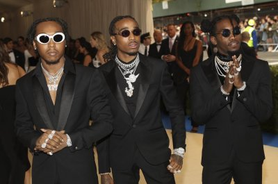 Migos set January release date for new album 'Culture II'